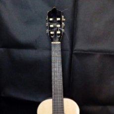 Instrumentos musicales: ANTIGUA GUITARRA VICTORIA ROMANZA VALENCIA. Lote 113232715