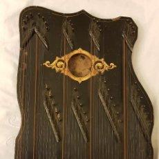 Instrumentos musicales: CÍTARA MODELO AEOL POR A. EICHLER (BERLÍN-NUEVA YORK). AMERICAN HARP-ZITHER. AÑO 1900. Lote 113313943