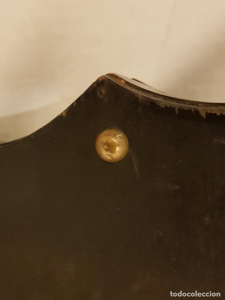 Instrumentos musicales: Cítara modelo AEOL por A. Eichler (Berlín-Nueva York). American Harp-Zither. Año 1900 - Foto 12 - 113313943