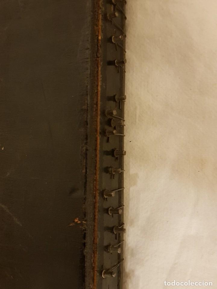 Instrumentos musicales: Cítara modelo AEOL por A. Eichler (Berlín-Nueva York). American Harp-Zither. Año 1900 - Foto 16 - 113313943