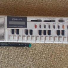 Instrumentos musicales: ÓRGANO ELÉCTRICO MARCA CASIO VL-TONE. Lote 112420998