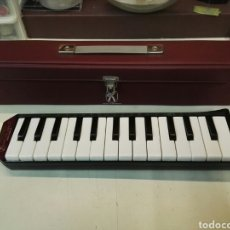 Instrumentos Musicais: HOHNER MELODICA PIANO 27. Lote 114282830