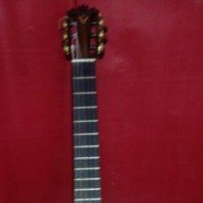 Instrumentos musicales: GUITARRA ACUSTICA VICENTE CANTERO PRIEGO.PASTILLA FISHMAN.FABRICADA EN BARCELONA.2015.SUENA GENIAL!!. Lote 115194562