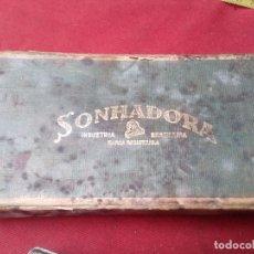 Instrumentos musicales: ARMONICA. DOBLE. SONHADORA.. Lote 115408335