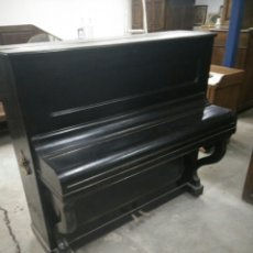 Instrumentos musicales: ANTIGUO PIANO. Lote 115451896