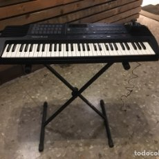 Instrumentos musicales: SINTETIZADOR ROLAND E-14. Lote 115559791