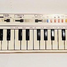 Instrumentos musicales: ORGANO TECLADO CASIO PT-1 - PT1 PIANO ELECTRONICO FUNCIONA MUSICA ELECTRONICA VINTAGE. Lote 115722095
