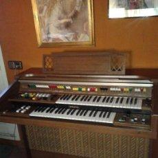 Instrumentos musicales: ORGANO YAMAHA ELECTONE. Lote 115740867