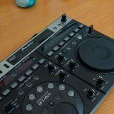 Instrumentos musicales: PIONEER EFX 1000.. Lote 116132711