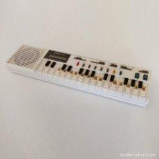 Instrumentos musicales: TECLADO CASIO VL-TONE VL-1 FUNCIONANDO, CON MANUALES Y FUNDA. Lote 116664051