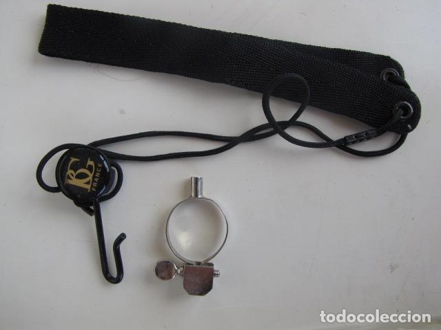 CORDÓN CLARINETE (Música - Instrumentos Musicales - Viento Madera)