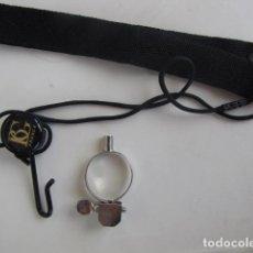 Instrumentos musicales: CORDÓN CLARINETE. Lote 116790591