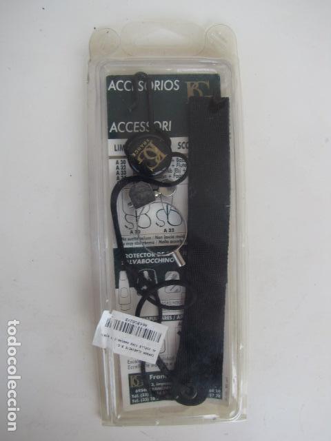Instrumentos musicales: Cordón clarinete - Foto 2 - 116790591