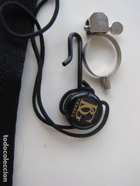 Instrumentos musicales: Cordón clarinete - Foto 3 - 116790591
