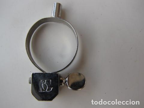 Instrumentos musicales: Cordón clarinete - Foto 5 - 116790591