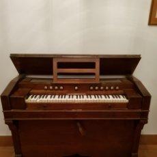 Instrumentos musicales: ARMONIO. Lote 117349686
