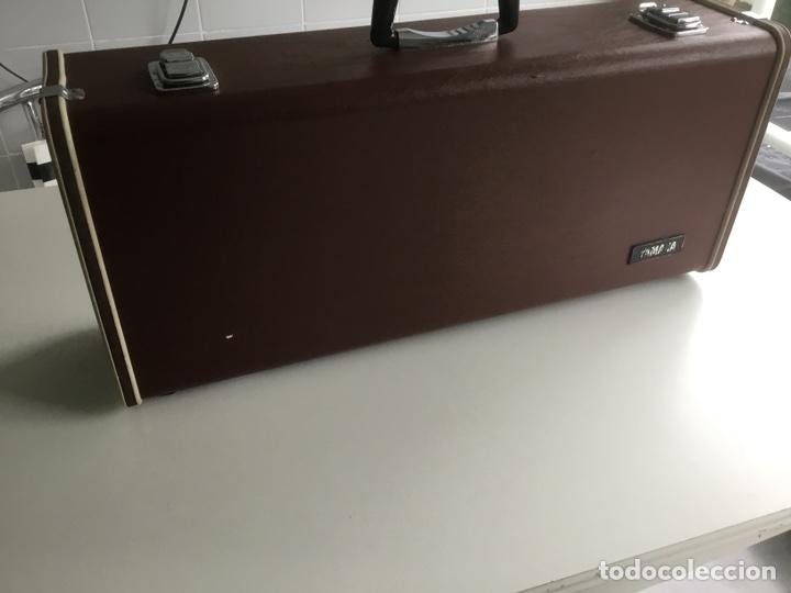 Instrumentos musicales: Saxo alto , Yamaha 25 - Foto 4 - 117722104