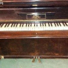 Instrumentos musicales: PIANO ANTIGUO ERARD. Lote 117725815