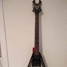 Instrumentos musicales: GUITARRA ELÉCTRICA BC RICH KERRY KING KKV METAL MASTER 2. Lote 117769487