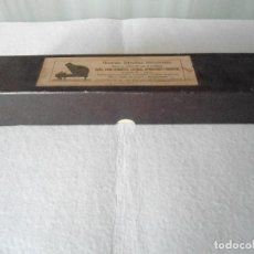 Instrumentos musicales: ANTIGUO ROLLO PERFORADO PARA PIANOLA Nº 4596 TEMA EN LA MOZART. Lote 117915335