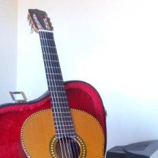 Instrumentos musicales: GUITARRA CLASICA ESPAÑOLA VICENTE CARRILLO. Lote 117980299