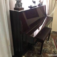 Instrumentos musicales: PIANO VERTICAL MARCA SUZUKI. Lote 118070910