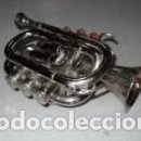 Instrumentos musicales: TROMPETA. Lote 118445647