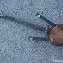 Instrumentos musicales: INSTRUMENTO DE CUERDA AFRICANO. Lote 119284467