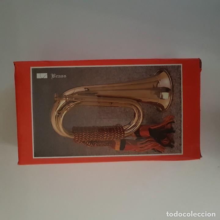 Instrumentos musicales: CORNETA - Foto 5 - 120822907