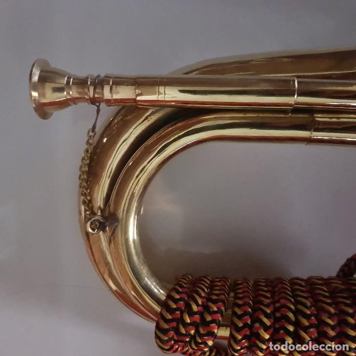 Instrumentos musicales: CORNETA - Foto 3 - 120822907