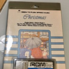 Instrumentos musicales: CASIO ROM PACK RO-270 CHRISTMAS NEW. Lote 120859878