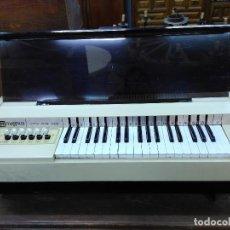Instrumentos musicales: ANTIGUO ORGANO MAGNUS. EN PERFECTO ESTADO Y FUNCIONANDO. Lote 121101183
