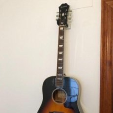 Instrumentos musicales: EPIPHONE JOHN LENNON EJ-160E. Lote 121731507