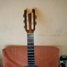Instrumentos musicales: INSTRUMENTO DE 5 CUERDAS PALOSANTO PARA RESTAURAR. Lote 121872988