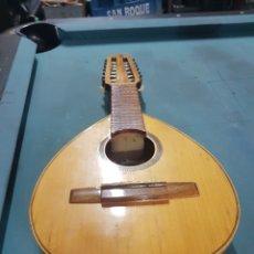 Instrumentos musicales: BANDURRIA. Lote 121986580