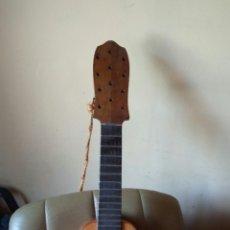 Instrumentos musicales: LAUD JOSE SERRATOSA NECESITA RESTAURAR. Lote 122080832