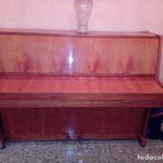 Instrumentos musicales: PIANO CHERNY AÑO 82. Lote 122082367
