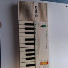 Instrumentos musicales: ORGANO CASIO PT-90. Lote 122615175