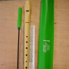 Instrumentos musicales: FLAUTA - MELODY- USO ESCOLAR - HOHNER (NUEVA). Lote 122908891