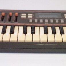 Instrumentos musicales: CASIO PT_31. Lote 122960698