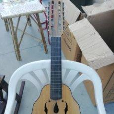 Instrumentos musicales: LAUD. Lote 125085134
