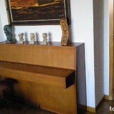 Instrumentos musicales: PIANO YAMAHA. Lote 125262355