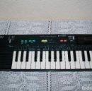 Instrumentos musicales: CASIO PT-180. Lote 127361927