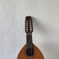 Instrumentos musicales: ANTIGUA BANDURRIA 1960'S.. Lote 127538151