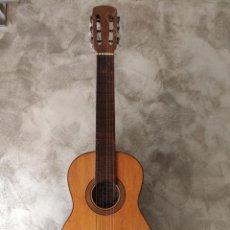 Instrumentos musicales: ANTIGUA GUITARRA ESPAÑOLA JOSÉ PENADES . Lote 127771091