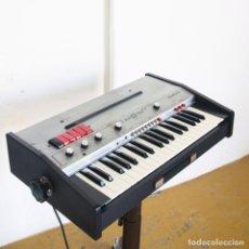 Instrumentos musicales: ÓRGANO VINTAGE, MARCA ARMON, MODELO CHARLIE - FUNCIONA CORRECTAMENTE. Lote 127820555