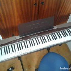 Instrumentos musicales: PIANO DIGITAL CASIO PX 100 MODELO PRIVIA NUEVO SIN USAR.. Lote 128152459
