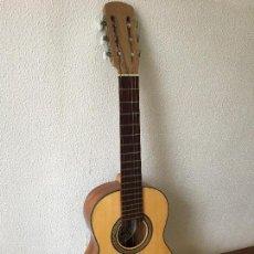 Instrumentos musicales: GUITARRA ESPAÑOLA DEL VALENCIANO VICENTE TATAY TOMAS. Lote 128304307