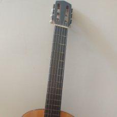 Instrumentos musicales: GUITARRA ESPAÑOLA JOSE FERRER. Lote 128328095