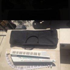 Instrumentos musicales: YAMAHA SHS-200 TECLADO. Lote 128341071